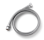 Hand Held Bidet Hose (Chrome, Italian-Made)