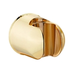 Sanicare Universal Hand Bidet Holder - Gold (Metal) - Model HBH07: Bidet-Superstore.com