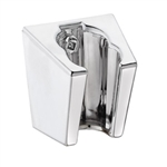 Bidet-Superstore.com Sanicare Universal Hand Bidet Holder- Chrome (ABS) - Model HBH08