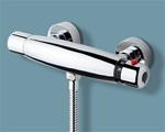 Bidet Mixing Valve - Model 402 - Thermostatic