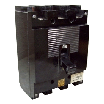 Square-D SQD 989290 Circuit Breaker Refurbished
