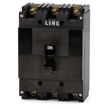 Square-D SQD 989330 Circuit Breaker Refurbished