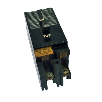 Square-D SQD 992235 Circuit Breaker Refurbished