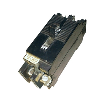 Square-D SQD 999290 Circuit Breaker Refurbished