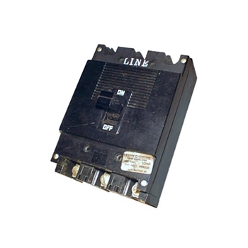 Square-D SQD 999390 Circuit Breaker Refurbished