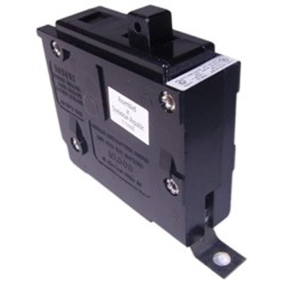 CUTLER HAMMER BAB1020 20 Amp 1 P BA1020 Circuit Breaker