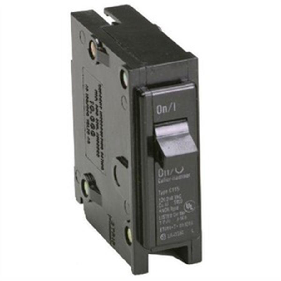 Eaton WESTINGHOUSE 20 AMP Molded Case Circuit BREAKERc Cutler-Hammer