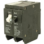 Cutler-Hammer BRSN215 Circuit Breaker Refurbished