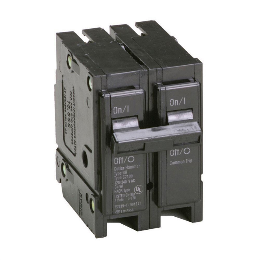 Eaton-Cutler Hammer -Challenger C2125 Circuit Breaker Refurbished
