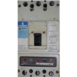 Challenger CDK3250 Circuit Breaker Refurbished