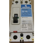 Challenger CE2100L Circuit Breaker Refurbished