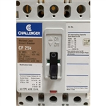 Challenger CF3125L Circuit Breaker Refurbished