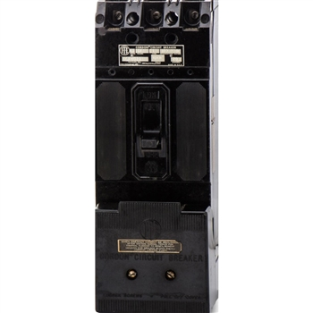 Siemens CF3B025 Circuit Breaker Refurbished