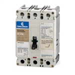 Challenger CFH3125L Circuit Breaker Refurbished
