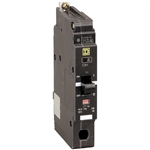 Square-D SQD EDB14060 Circuit Breaker Refurbished