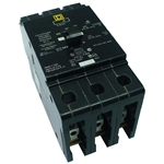 Square-D SQD EJB34050 Circuit Breaker Refurbished