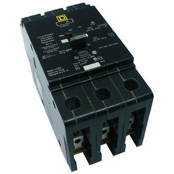 Square-D SQD EJB34090 Circuit Breaker New