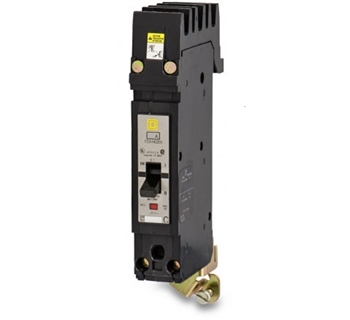 Square-D SQD FDA140305 Circuit Breaker Refurbished