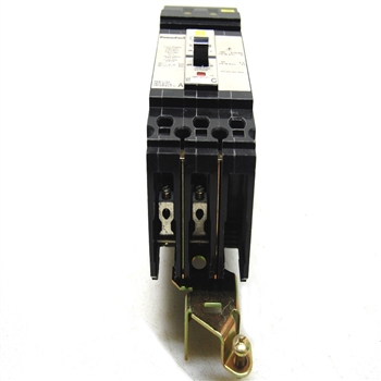 Square-D SQD FDA240901 Circuit Breaker Refurbished