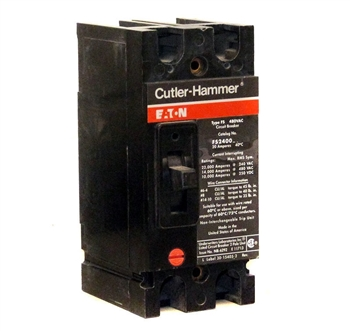Thomas & Betts FS240080A Circuit Breaker Refurbished