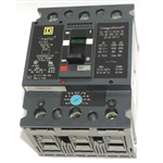 Square-D SQD GJL36080 Circuit Breaker Refurbished
