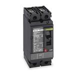 Square-D SQD HDL26110 Circuit Breaker Refurbished