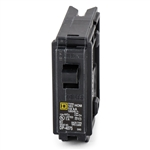 Square-D SQD HOM150 Circuit Breaker Refurbished