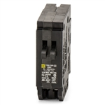 Square-D SQD HOMT1520 Circuit Breaker Refurbished
