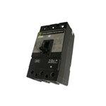 Square-D SQD IKL36125 Circuit Breaker Refurbished