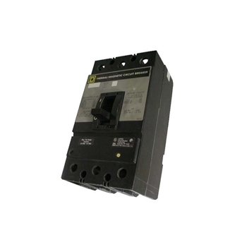 Square-D SQD IKL36225 Circuit Breaker Refurbished