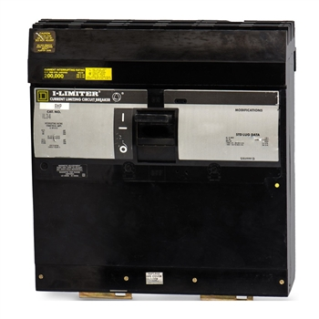 Square-D SQD ILL34300 Circuit Breaker Refurbished