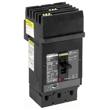 Square-D SQD JDA262502 Circuit Breaker Refurbished