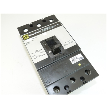 Square-D SQD KAP3625025M Circuit Breaker New