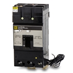 Square-D SQD KC341501021 Circuit Breaker Refurbished