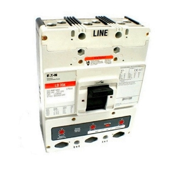 Cutler-Hammer LDB3600FT35XW Circuit Breaker Refurbished