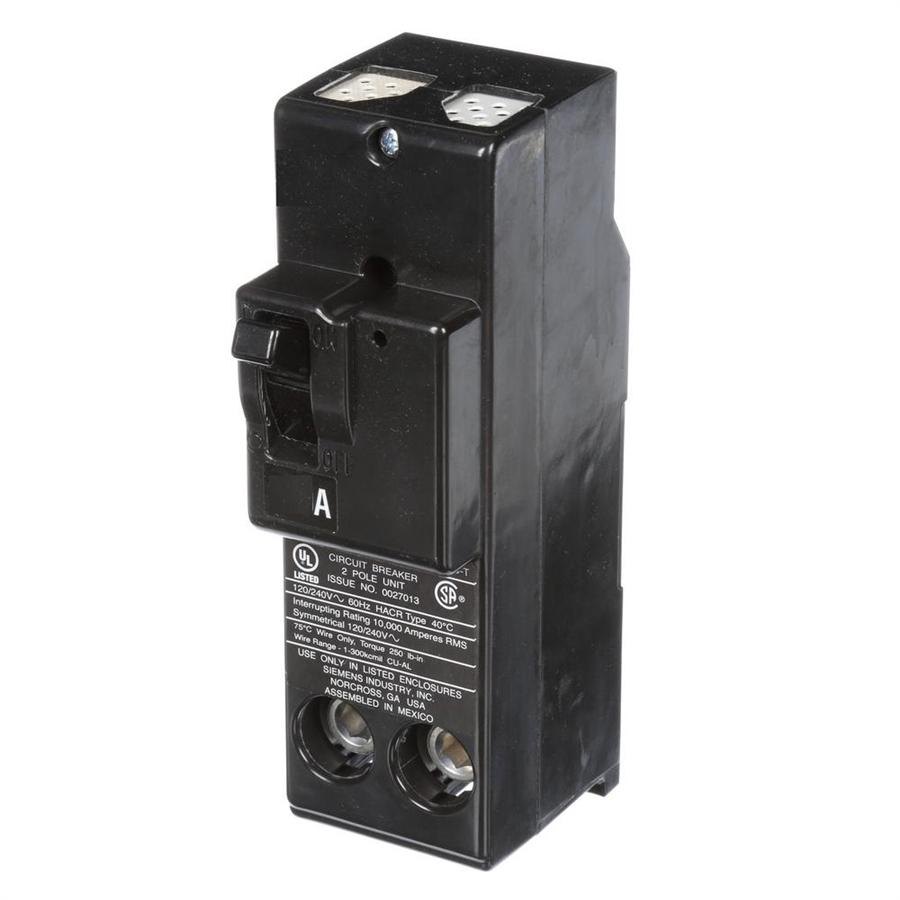 MPD2175KH  Siemens//Murray 2 Pole 175 Amp Circuit Breaker New In Box