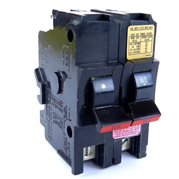 American NA250 Circuit Breaker Refurbished