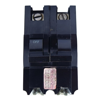 American NB221060H Circuit Breaker Refurbished