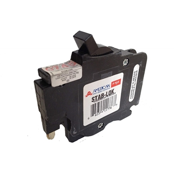 American NC40 Circuit Breaker Refurbished