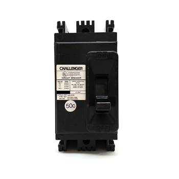 Federal Pacific NEF425060 Circuit Breaker Refurbished