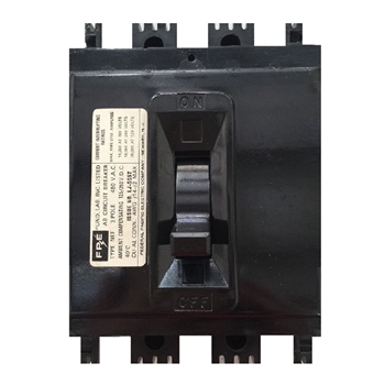 Federal Pacific NEF435010 Circuit Breaker Refurbished
