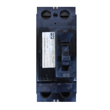 Federal Pacific NEJH223150 Circuit Breaker Refurbished