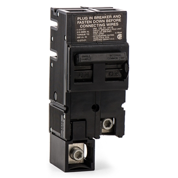 Thomas & Betts QFP2200T Circuit Breaker Refurbished
