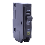 Square-D SQD QO115HM Circuit Breaker Refurbished
