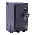 Square-D QO260 Circuit Breaker Refurbished