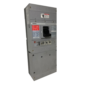 Siemens SCLD69300 Circuit Breaker New