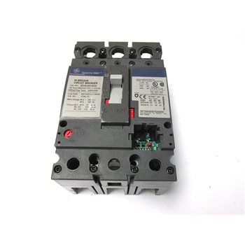 General Electric GE SEHA24AT0030 Circuit Breaker New
