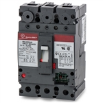General Electric GE SELA36AT0100 Circuit Breaker Refurbished