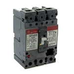 General Electric GE SEPA24AT0060 Circuit Breaker Refurbished