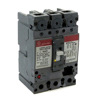 General Electric GE SEPA24AT0150 Circuit Breaker New